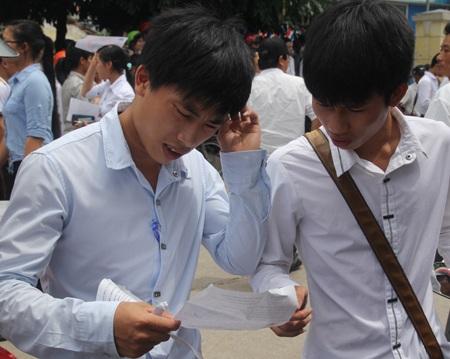 Phương pháp ôn luyện đạt điểm cao môn Sinh học kỳ thi THPT quốc gia 2016 - 1