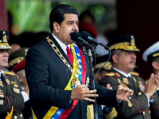 Venezuela - Khủng hoảng kinh tế chó chết đói đầy đường - 2