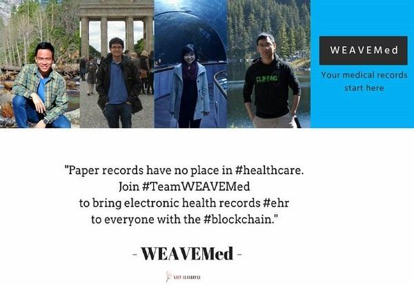 """Đội WeaveMed với """"sổ y bạ điện tử quốc tế"""" có thể sẽ phải vượt qua nhiều trở ngại để hiện thực hóa ý tưởng của mình."""