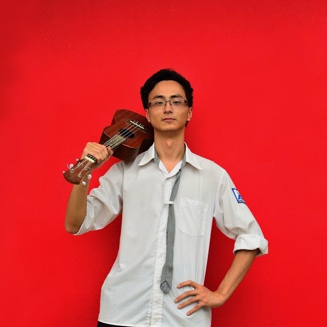 Phạm Việt Dũng – tân sinh viên ĐH Williams khóa 2016-2020.
