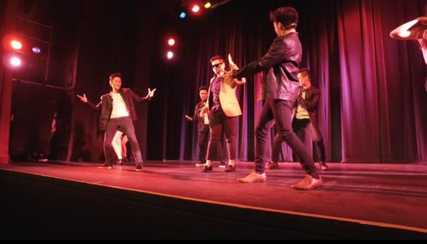 Bạn trẻ Việt tại Anh tự tin thể hiện tài năng, quảng bá văn hóa Việt - 3