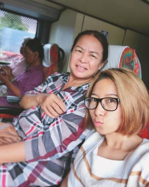 Kỳ diệu chuyện cô gái Thái không chân làm mẹ - 15