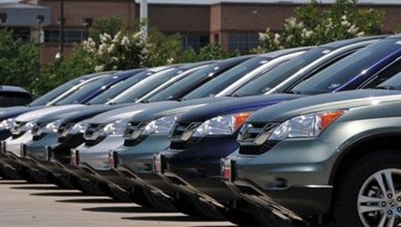 Bộ Tài chính: Tổng lượng xe công dư thừa khoảng 7.000 chiếc - 1