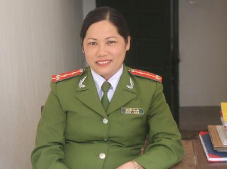 Nữ quản giáo Nguyễn Thị Liên: Đây là lần đầu tiên tôi chứng kiến 1 tử tù giúp đỡ hoàn cảnh khó khăn từ trong phòng biệt giam.
