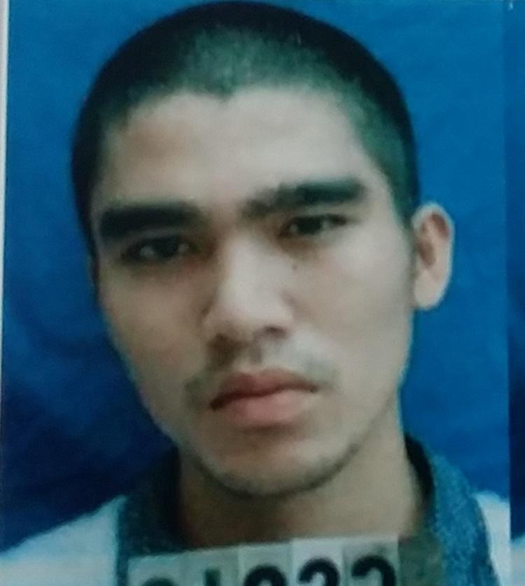 Đối tượng Chu Văn Dũng bị bắt giữ khi đang lẩn trốn tại Hà Nội.