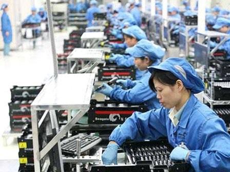 Đến năm 2020, tỷ lệ lao động tại TPHCM đã qua đào tạo nghề đạt 85%