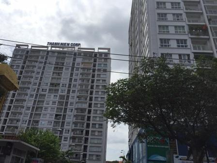 Lãnh đạo địa phương khẳng định không có lý do gì đẩy người dân ra khỏi căn hộ của họ