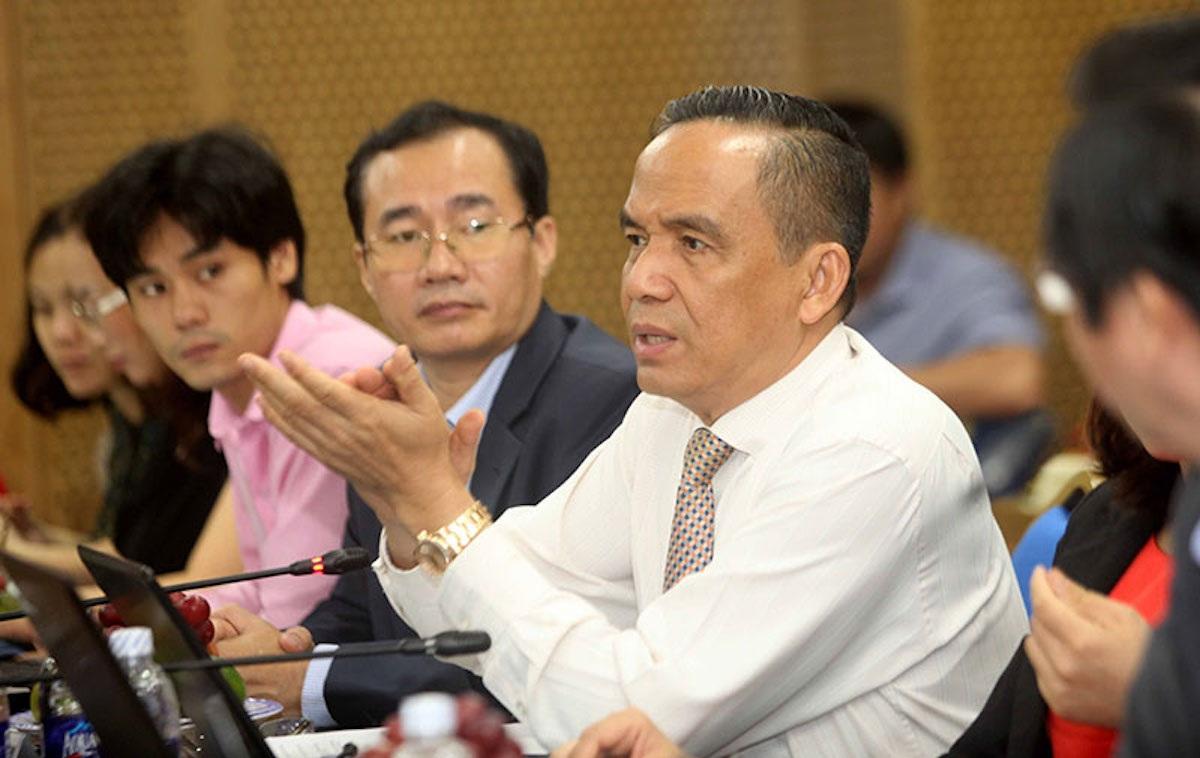Ông Lê Hoàng Châu cho rằng giá nhà hợp lý vẫn tốt hơn