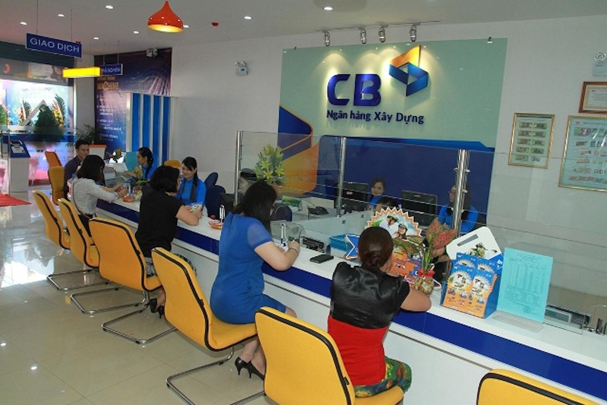 CB được cấp tín dụng dưới hình thức bảo lãnh ngân hàng