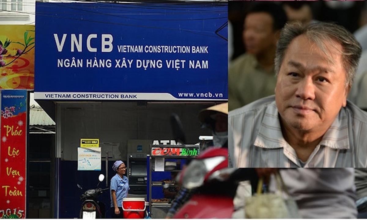 Cũng như bà Phấn, ông Danh thâu tóm Trust Bank không ngoài mục đích lấy tiền để lấp vào những khoản nợ khác