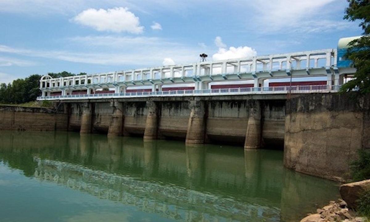 Tây Ninh kiến nghị khai thác hết công năng hồ Dầu Tiếng
