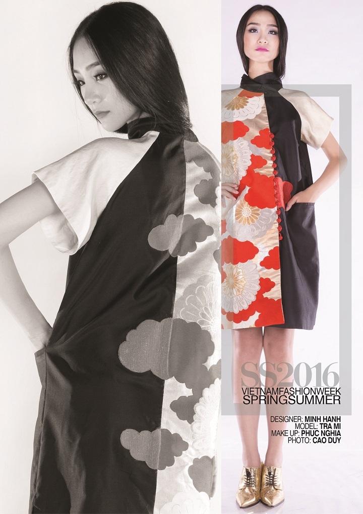 Gu thời trang tối giản tiếp tục lên ngôi Xuân hè 2016 - 9
