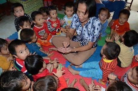 Cô giáo hiến đất, xây trường, hy sinh cả tuổi thanh xuân cho trẻ em nghèo - 2