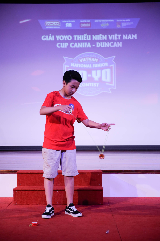 Cuộc thi diễn ra vô cùng gay cấn với những màn trình diễn ấn tượng của các thí sinh nhí