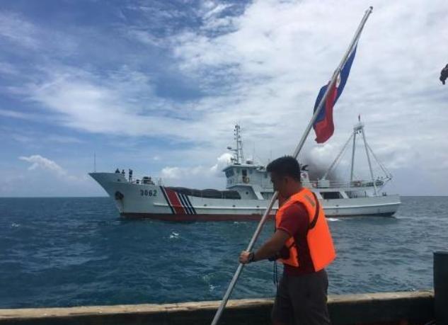 Nhiều người nhận định vụ kiện của Philippines là phiên tòa thế kỷ vì đây là lần đầu tiên một quốc gia có động thái, nỗ lực dùng biện pháp pháp lý để giải quyết những bất đồng ở Biển Đông. (Ảnh minh họa: AFP)