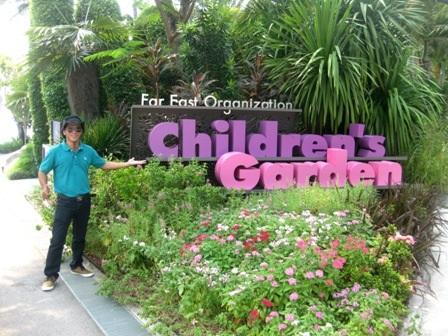 Khám phá công viên Garden by the Bay ở Singapore - 6