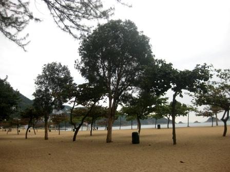 Ghé thăm Vịnh Nước Cạn Repulse Bay ở Hồng Kông - 3