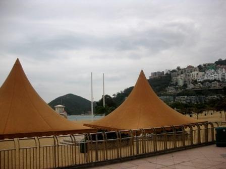 Ghé thăm Vịnh Nước Cạn Repulse Bay ở Hồng Kông - 2