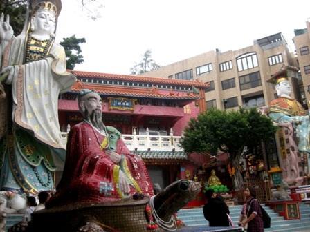 Ghé thăm Vịnh Nước Cạn Repulse Bay ở Hồng Kông - 6
