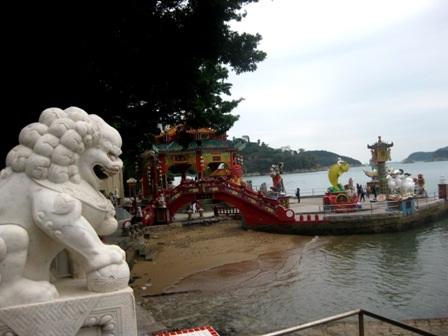 Ghé thăm Vịnh Nước Cạn Repulse Bay ở Hồng Kông - 9
