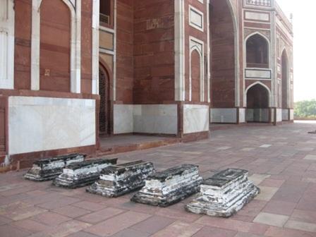 Khám phá Humayun - một trong 10 lăng mộ đẹp nhất thế giới - 6
