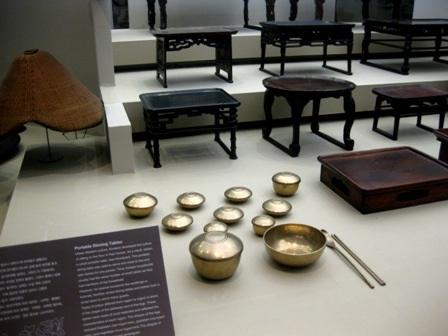 Tham quan bảo tàng dân gian Hàn Quốc - 2