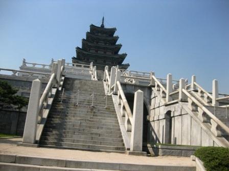 Tham quan bảo tàng dân gian Hàn Quốc - 1