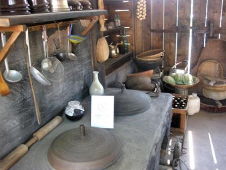 Tham quan bảo tàng dân gian Hàn Quốc - 9