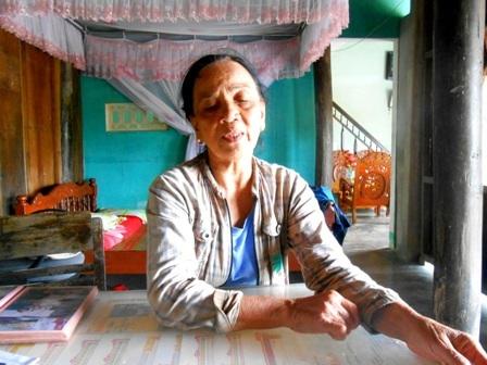 Bà Phan Thị Lài