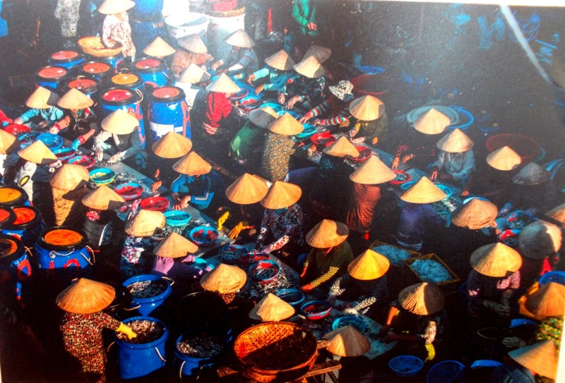 Liên hoan ảnh nghệ thuật khu vực Nam Trung bộ và Tây Nguyên lần thứ 21 - 4
