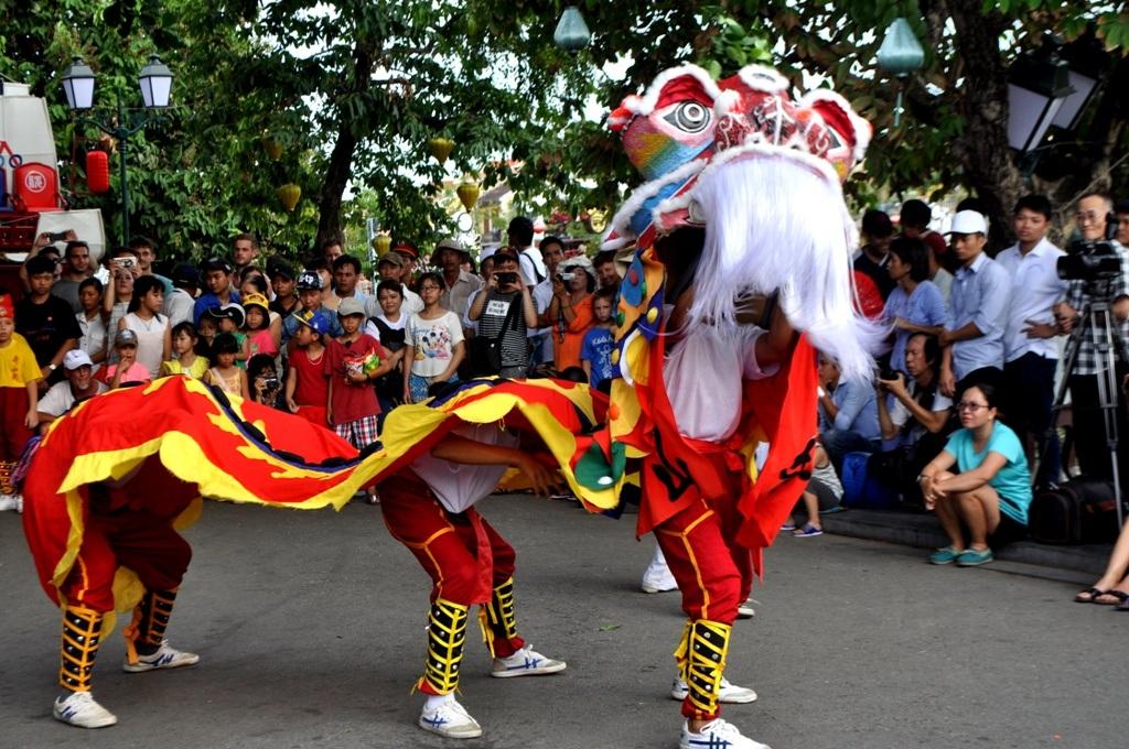 Đậm bản sắc văn hóa truyền thống trong giao lưu văn hóa Việt - Nhật - 7