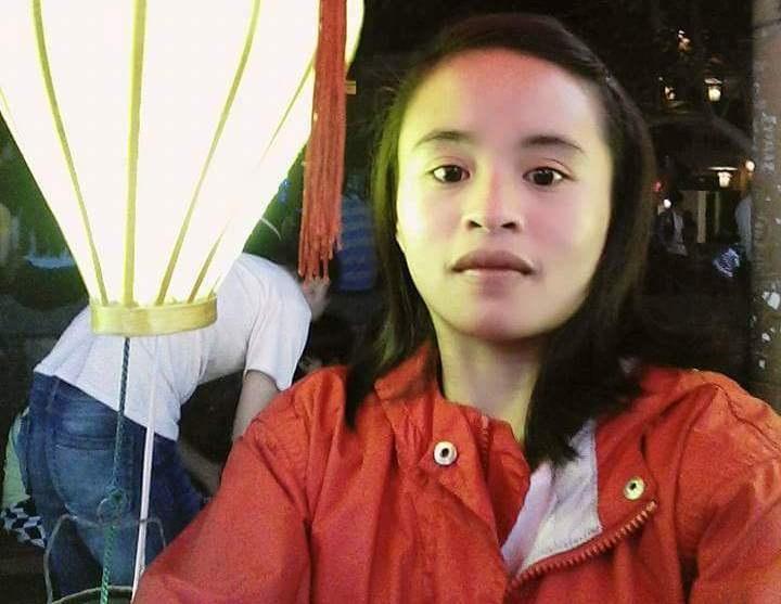 Nguyễn Thị Kim Vân đã mất tích hơn 10 ngày nhưng gia đình vẫn chưa tìm ra tung tích. (Ảnh do gia đình cung cấp)