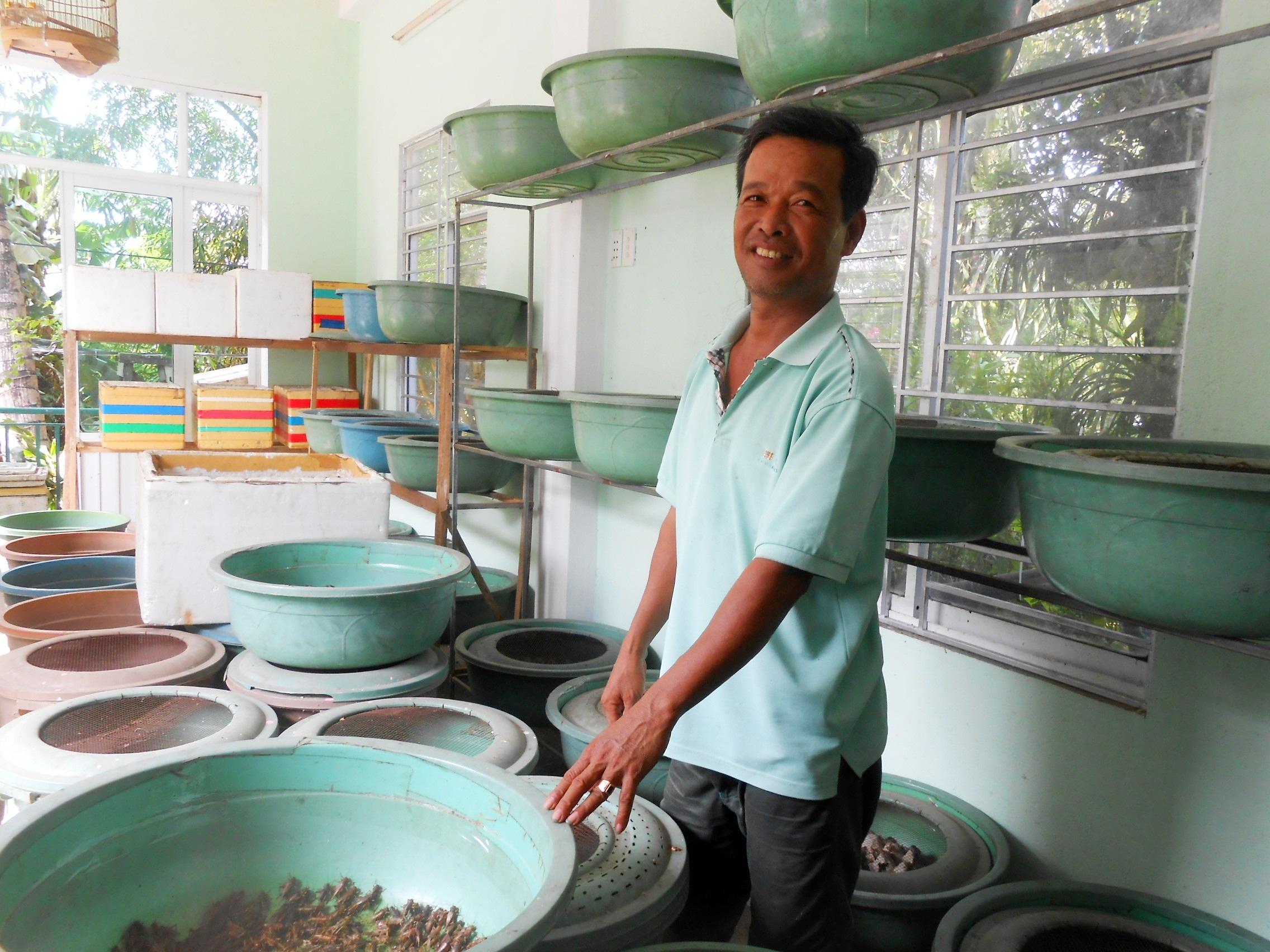 Ông Nguyễn Văn Hưng