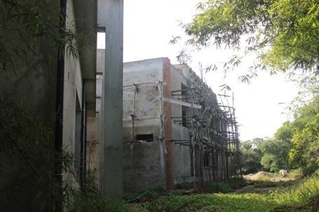 Công trình Nhà trưng bày địa đạo Vịnh Mốc bị ngưng trệ do thiếu vốn - 6