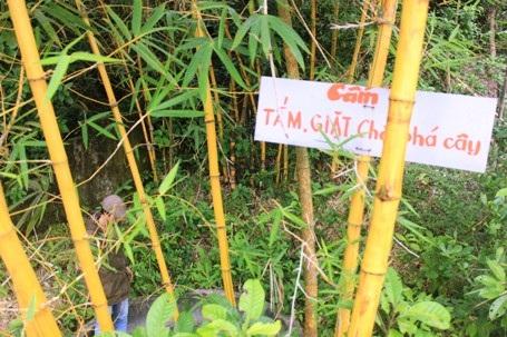 Quảng Trị: Độc đáo giếng cổ hàng trăm năm tuổi ở động Chùa - 8