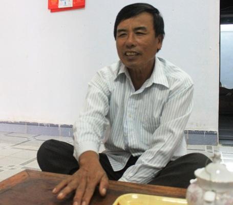 Quảng Trị: Độc đáo giếng cổ hàng trăm năm tuổi ở động Chùa - 7