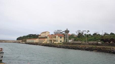 Đảo Cồn Cỏ đang được quy hoạch phát triển theo hướng khai thác thế mạnh về du lịch