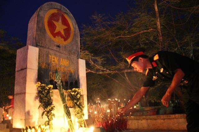 Hơn 10 vạn người lính đã vĩnh viễn nằm lại nghĩa trang Trường Sơn - Tên anh gắn liền với chiến công bất tử