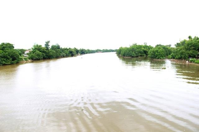 Hiện tượng cá chết hàng loạt trên sông Sa Lung được cơ quan chức năng nhận định là do thiếu o xy