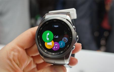 Điểm qua những mẫu smartwatch đáng mong chờ nhất cuối năm 2015 - 8