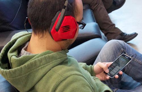 Những lý do bạn nên sử dụng tai nghe không dây - 3
