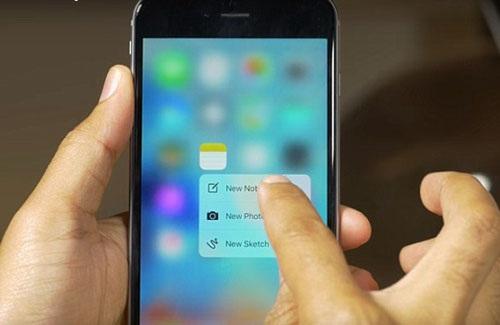 Forcy mang đến trải nghiệm mới cho người dùng iPhone đời cũ