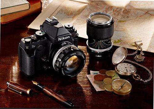4  lý do để bạn không nên mua máy ảnh DSLR mới - 4