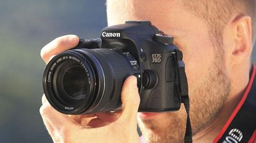 4  lý do để bạn không nên mua máy ảnh DSLR mới - 3