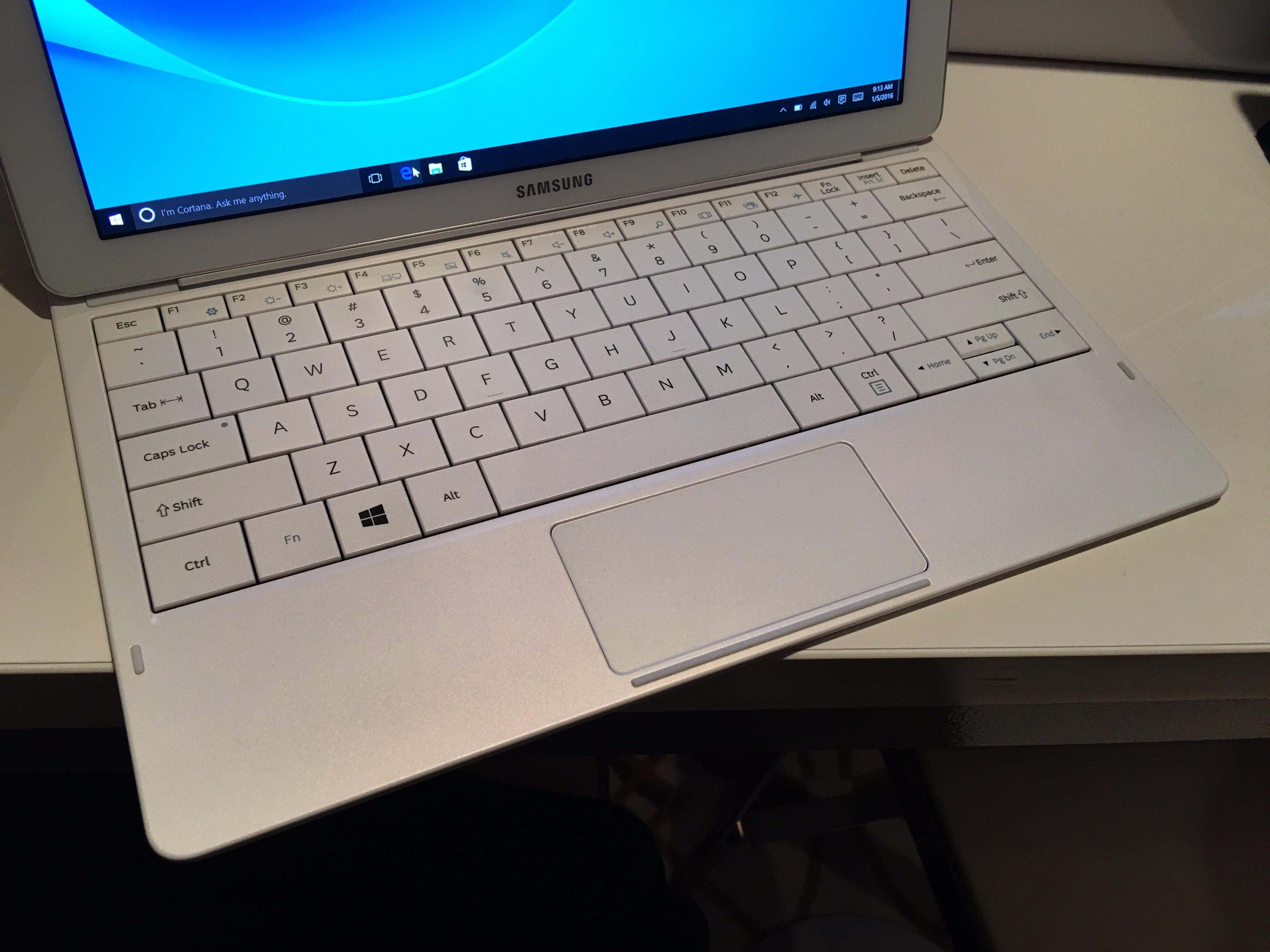 Samsung đẩy mạnh máy tính bảng lai, tuyên chiến với Apple và Microsoft - 2