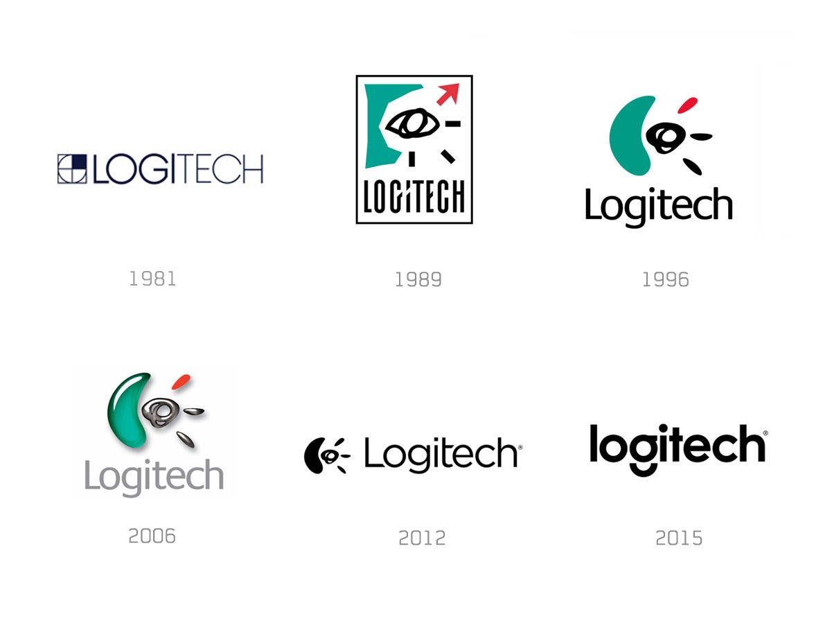 Nhìn lại logo của các hãng công nghệ qua các thời kỳ - 7