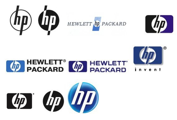 Nhìn lại logo của các hãng công nghệ qua các thời kỳ - 13