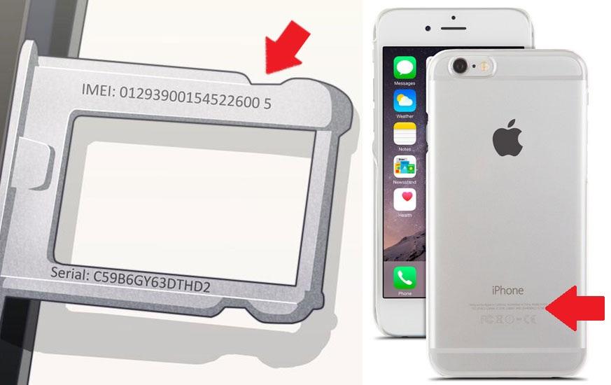 7 bước để bạn hoàn toàn yên tâm khi mua iPhone cũ giá rẻ - 5