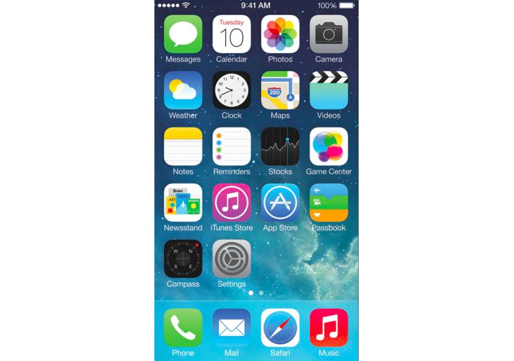 Nhìn lại những thay đổi của iOS trong gần một thập kỷ qua - 7