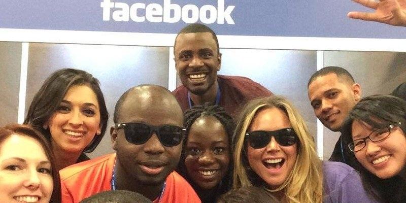 8 lý do khiến Facebook có môi trường làm việc hấp dẫn hơn Google - 3